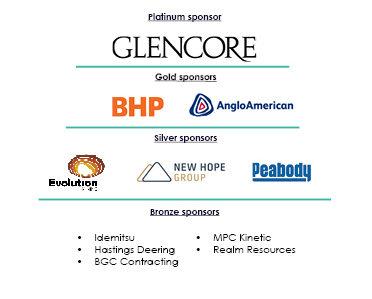 mentor progrm sponsors